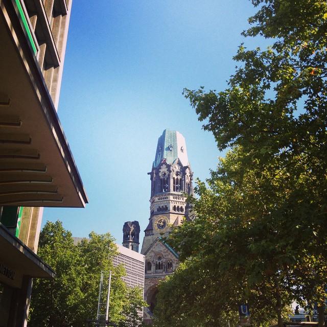 Frauenkirche Dresden.